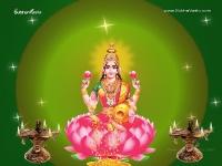 1024X768-Lakshmi Wallpapers_37