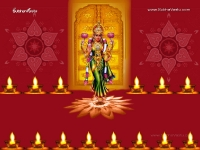 1024X768-Lakshmi Wallpapers_38