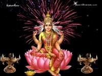 1024X768-Lakshmi Wallpapers_44