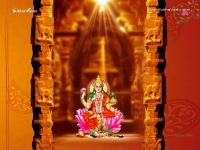 1024X768-Lakshmi Wallpapers_46