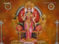 1024X768-Lakshmi Wallpapers_47