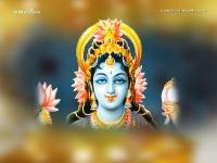 1024X768-Lakshmi Wallpapers_49