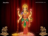 1024X768-Lakshmi Wallpapers_4