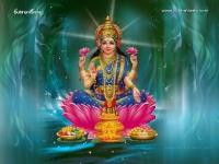 1024X768-Lakshmi Wallpapers_50