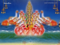 1024X768-Lakshmi Wallpapers_51