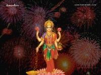 1024X768-Lakshmi Wallpapers_52