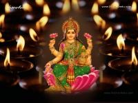 1024X768-Lakshmi Wallpapers_537