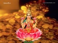 1024X768-Lakshmi Wallpapers_538