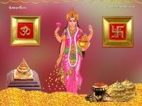 1024X768-Lakshmi Wallpapers_541