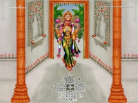 1024X768-Lakshmi Wallpapers_542