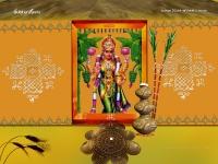 1024X768-Lakshmi Wallpapers_545