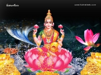1024X768-Lakshmi Wallpapers_548