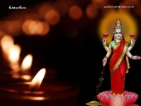 1024X768-Lakshmi Wallpapers_54