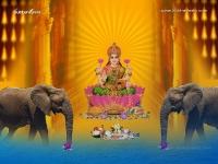 1024X768-Lakshmi Wallpapers_550