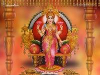 1024X768-Lakshmi Wallpapers_552