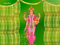 1024X768-Lakshmi Wallpapers_553