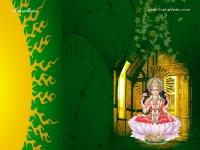 1024X768-Lakshmi Wallpapers_556