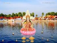1024X768-Lakshmi Wallpapers_557