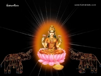 1024X768-Lakshmi Wallpapers_55