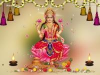 1024X768-Lakshmi Wallpapers_563