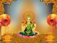 1024X768-Lakshmi Wallpapers_565
