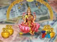 1024X768-Lakshmi Wallpapers_571