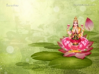 1024X768-Lakshmi Wallpapers_574