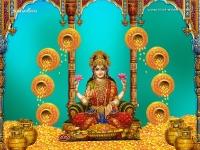 1024X768-Lakshmi Wallpapers_577