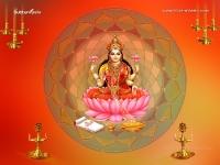 1024X768-Lakshmi Wallpapers_631