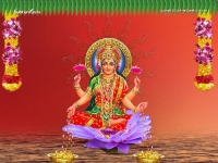 1024X768-Lakshmi Wallpapers_634