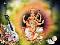 Saraswathi