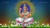 Maa Saraswathi Desktop Wallpapers_310