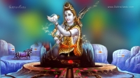 Lord Shiva Desktop Wallpapers_825