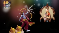 SriRama Desktop Wallpapers_486
