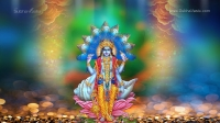 1280X720 Vishnu Wallpapers_329
