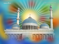 1024X768-Islam Wallpapers_688