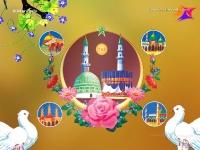 1024X768-Islam Wallpapers_699