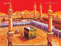 1024X768-Islam Wallpapers_703