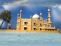 1024X768-Islam Wallpapers_705
