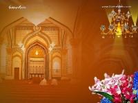 1024X768-Islam Wallpapers_707