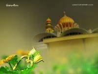1024X768-Islam Wallpapers_708