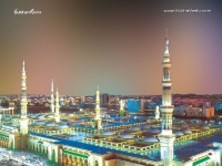 1024X768-Islam Wallpapers_715